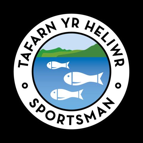logo Tafarn yr Heliwr